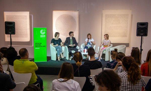 Фуд-стартапи: Літератори в пошуках смаку та фанку