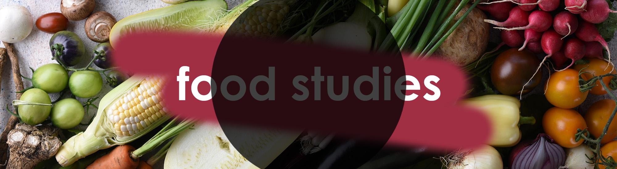 Що таке food studies, та як досліджувати їжу в літературі