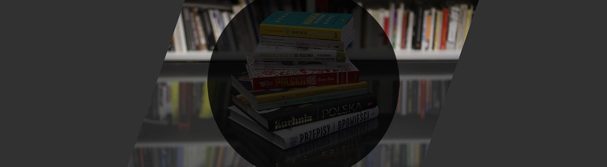 Сучасна гастрономічна література Польщі