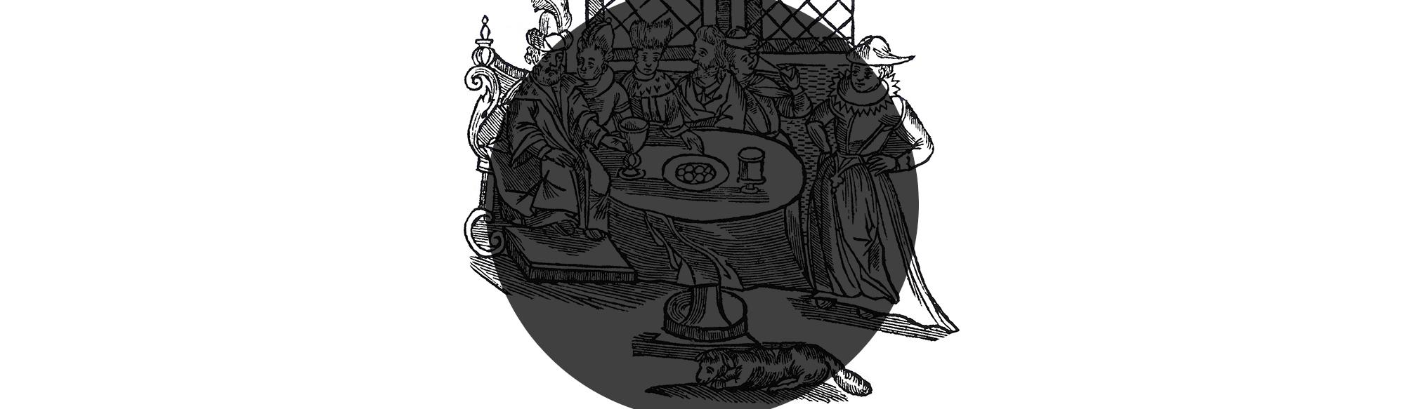 Київська кухня часів Богдана Хмельницького - Частина ІІІ: Шляхетські прянощі та київський аперитив