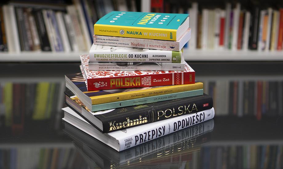 Сучасна гастрономічна література Польщі // Світлана Булатова