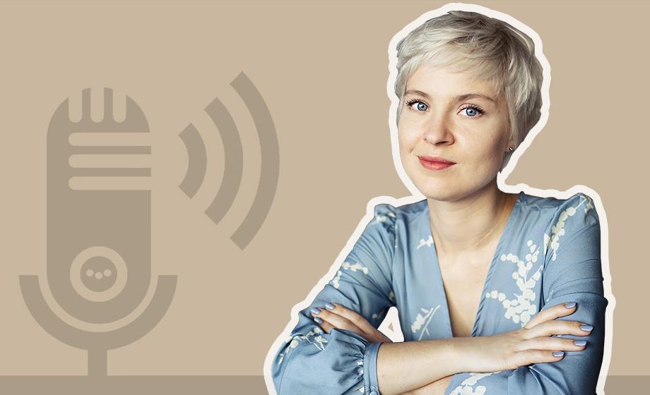 #розмова | Як задавати тренд і бути кулінарною активісткою. Розмова з Дарією Крікуновою про сучасний гастрономічний ландшафт