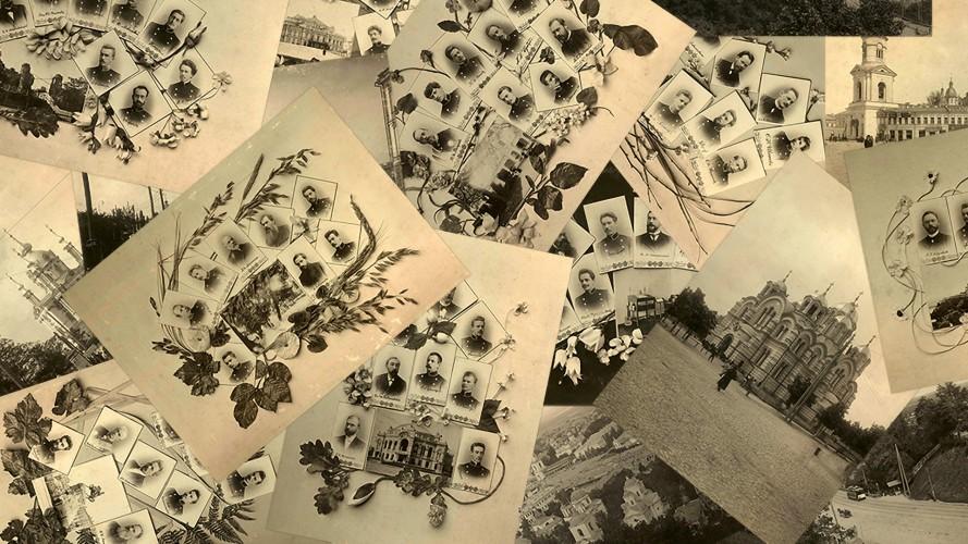 Холодець із соленого судака, чаювання та булочки в борг: гастрономічні будні та свята київських студентів середини ХІХ століття