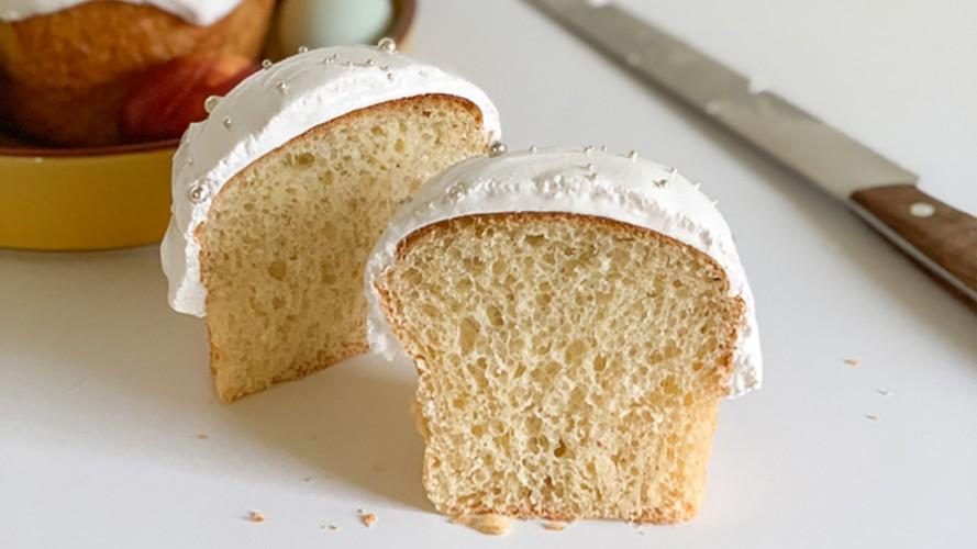 Обрядовий хліб - Історія друга, весняна