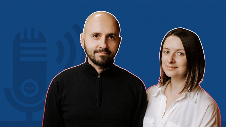 Борщ – це про єдність в різноманітті. Подружжя з України відкриває в Празі бістро з українськими борщами