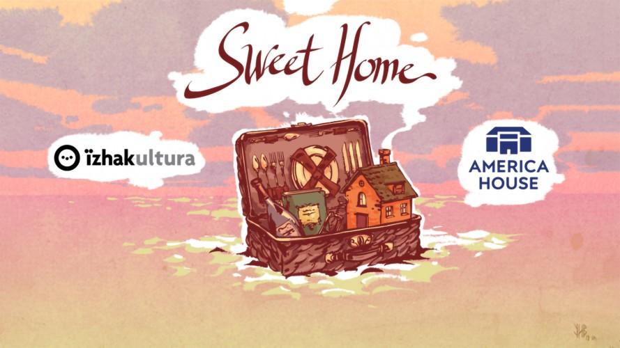 Проект Sweet Home